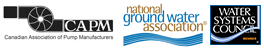 Member of: CAPM | National Groundwater Association | Water Systems Council